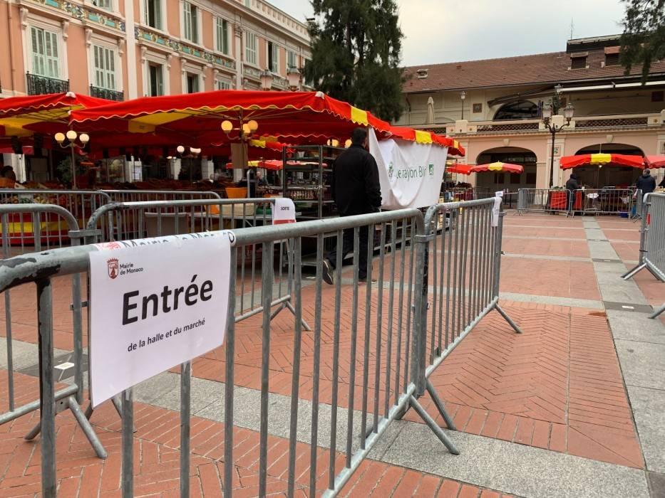Un Point sur Les Marchés de La Condamine Et de Monte-Carlo