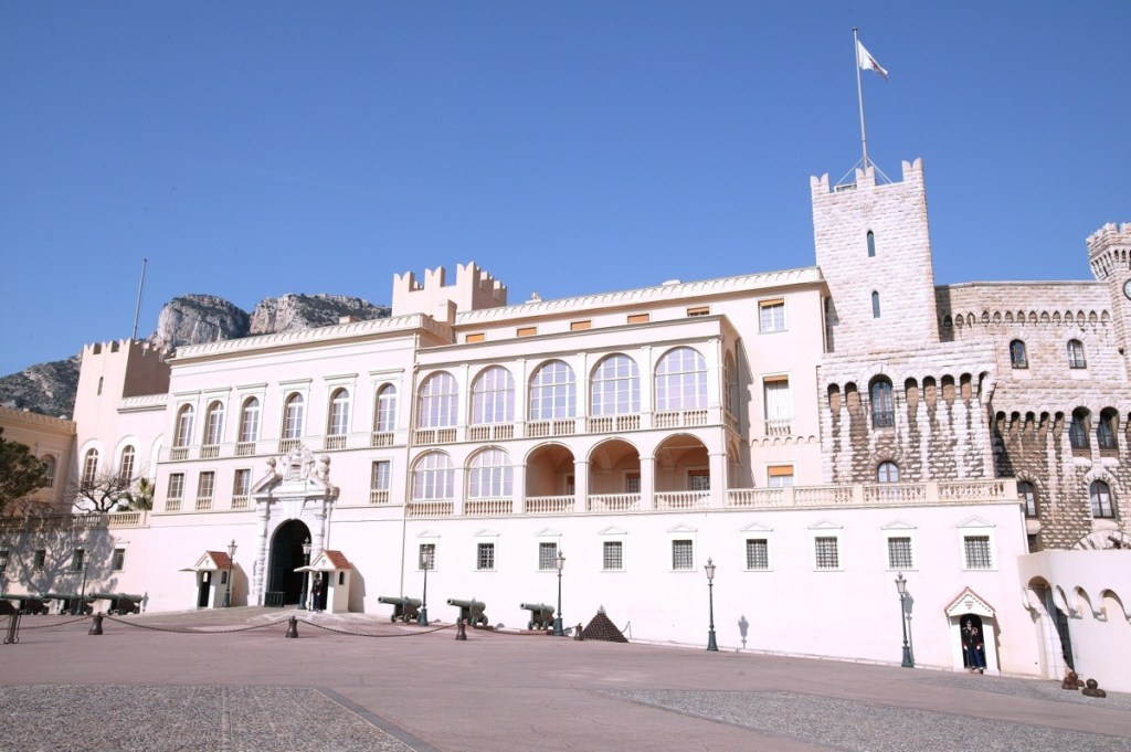 Monaco fera des économies, le Palais montre l'exemple