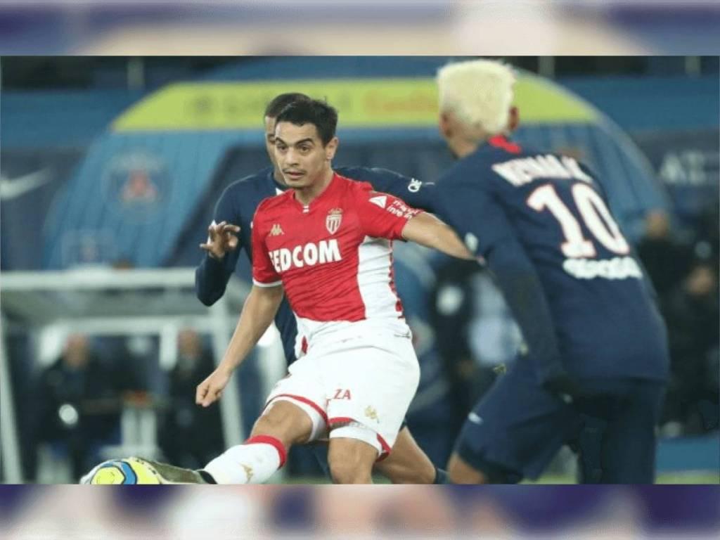 L'AS Monaco a Fixé Le Prix de Wissam Ben Yedder