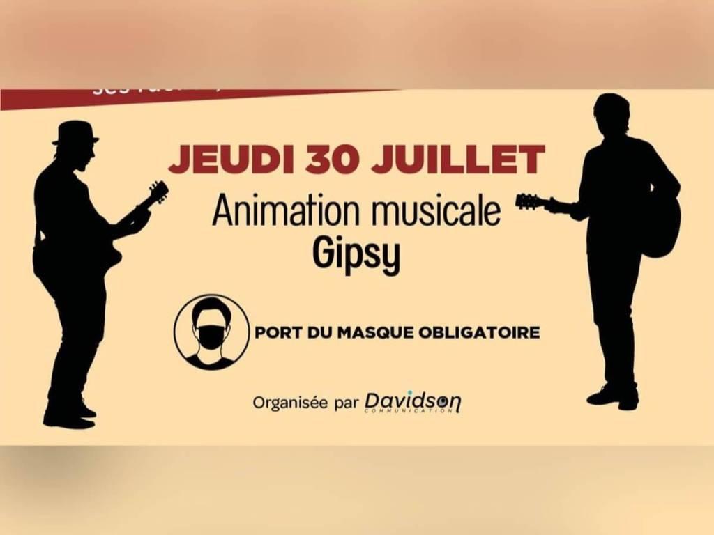 Les Jeudis du Rocher : Musique Live et Happy Hour