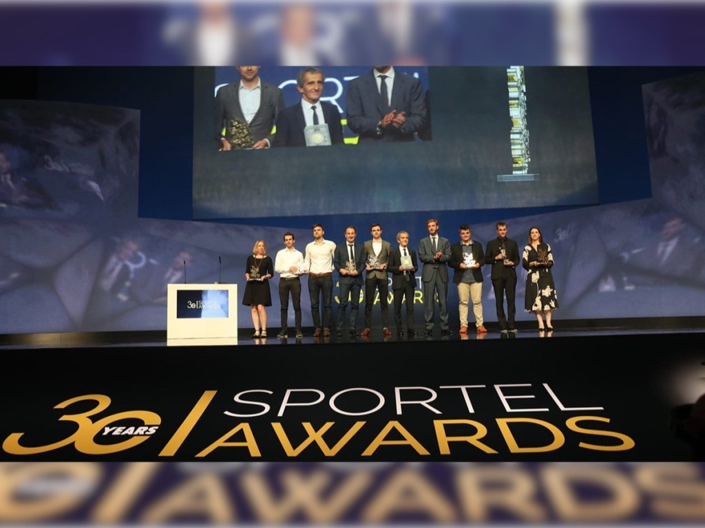 Sportel awards maintenu, sportel monaco est reporté en 2021