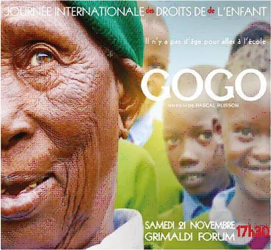L'émancipation des jeunes filles au programme de la Journée Internationale des Droits de l'Enfant