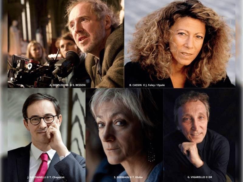 La Fondation Prince Pierre présente son programme de conférences 2021