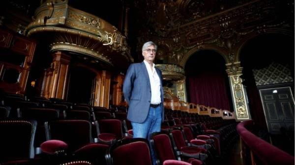 L'Opéra de Monte-Carlo : un des rares opéras à ouvrir ses portes au public
