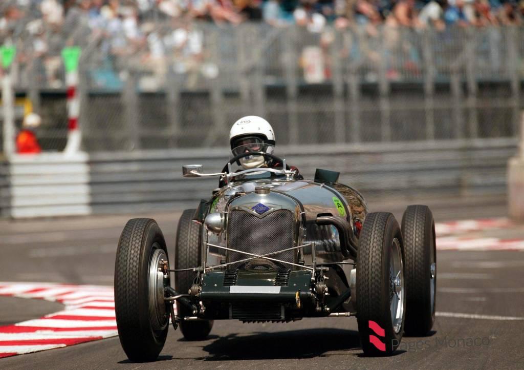Les Grands-Prix reviennent à Monaco
