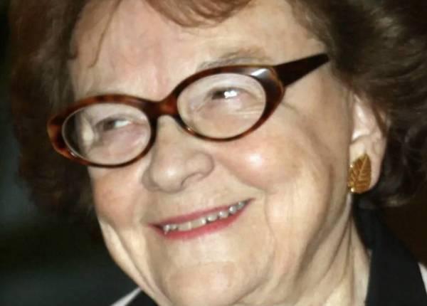 Nadia Lacoste est décédée