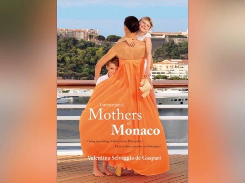 «International Mothers of Monaco» : un livre d'Art photographique