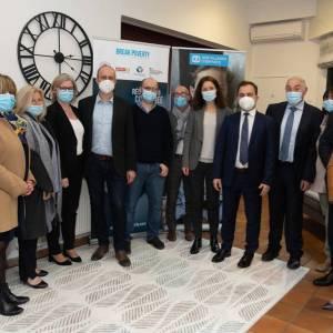 Lancement de l'opération Réussite Connectée dans les Alpes Maritimes
