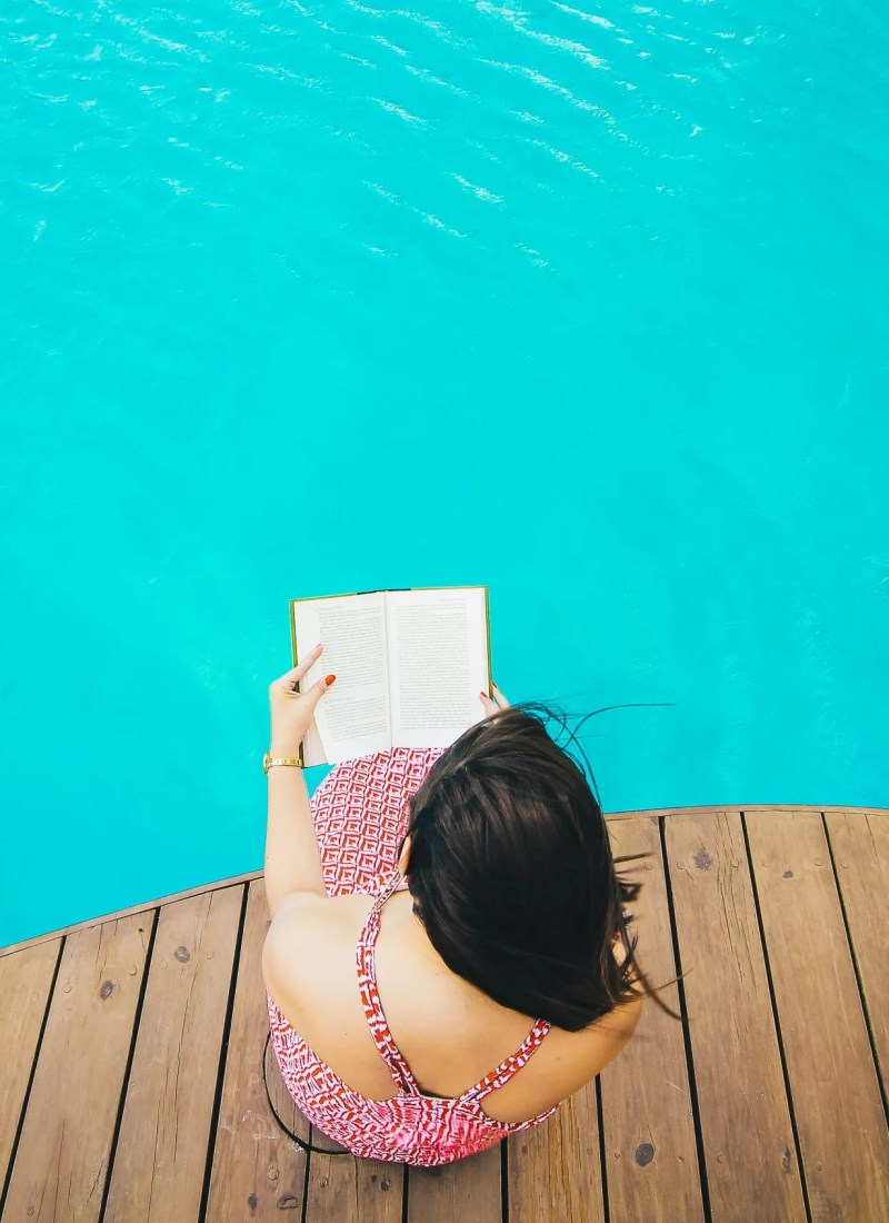 5 Summer Books That'll Make You Fall In Love
