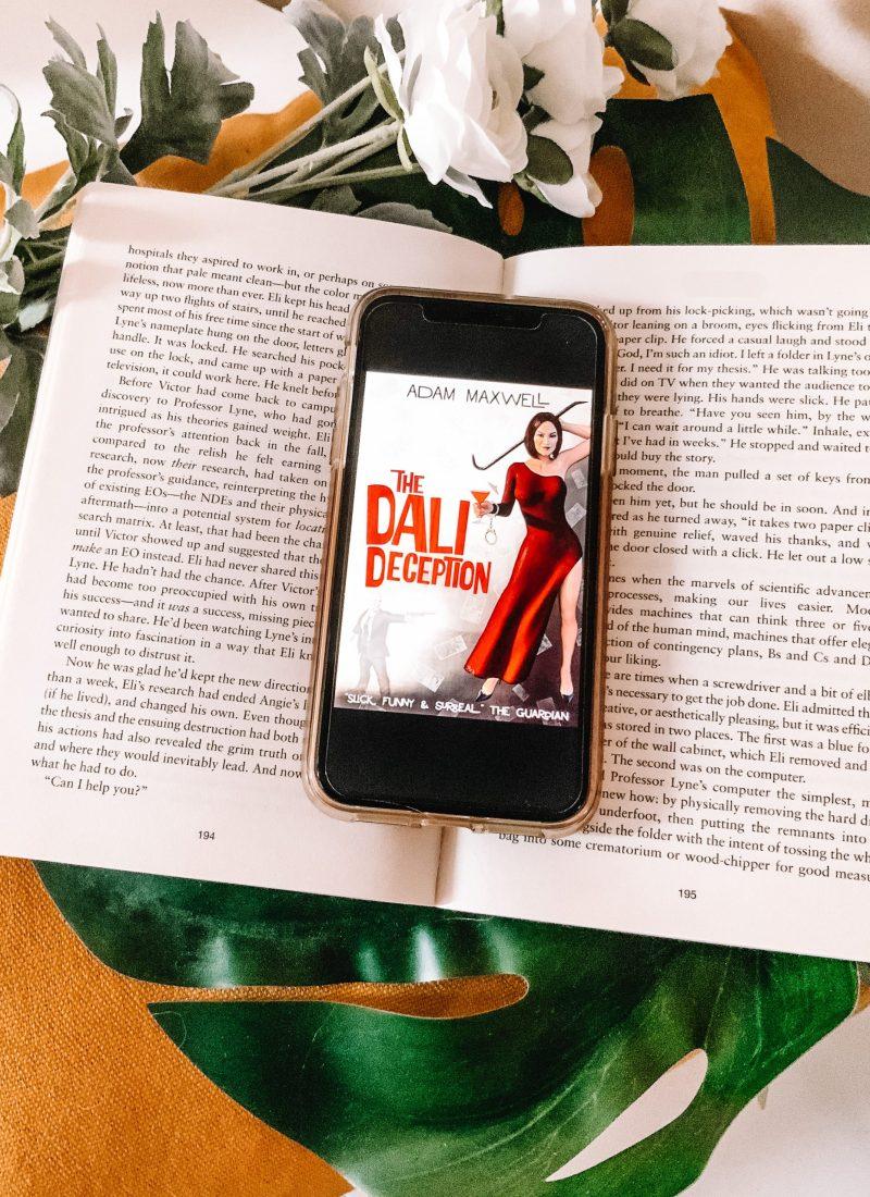 The Dali Deception || Book Review
