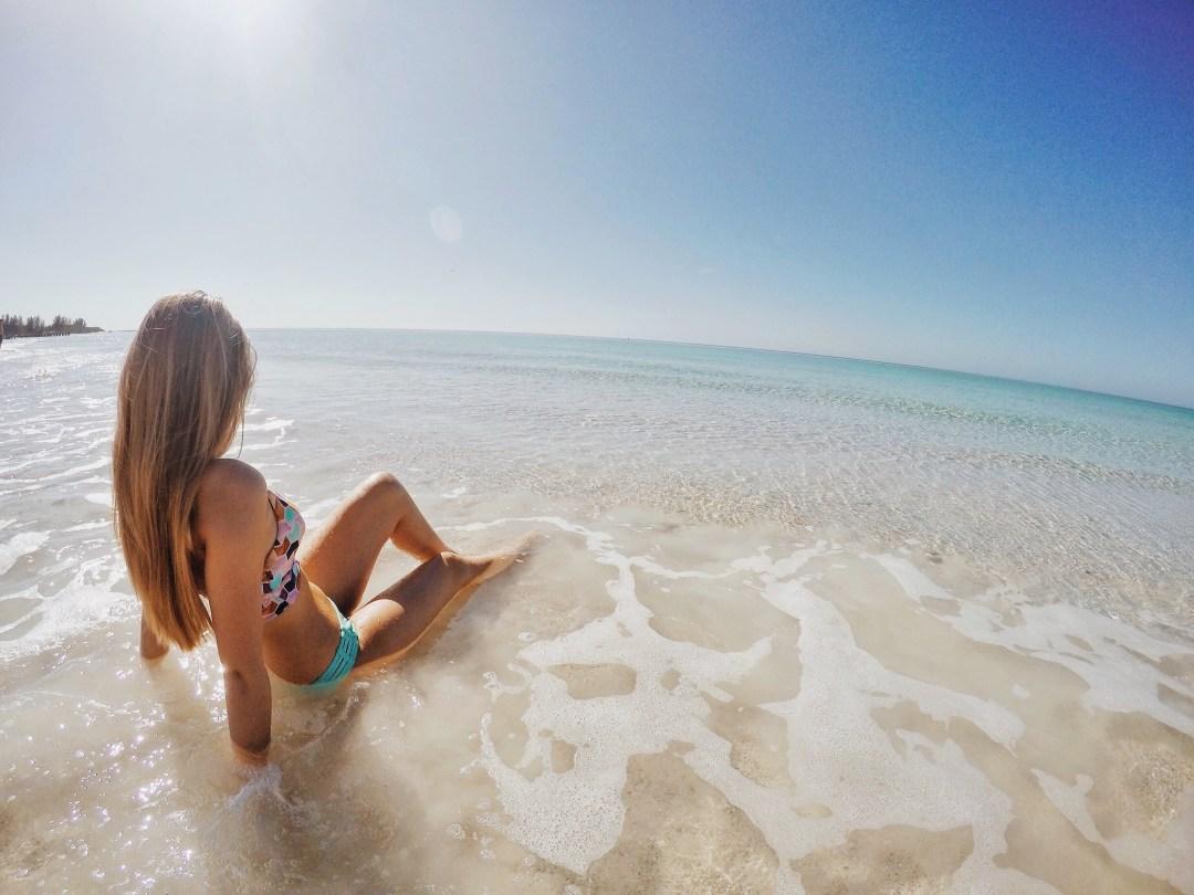 Sarasota beaches - Located An Hour South Of Tampa Lies Sarasota Florida Sarasota Has Quickly Become Popular For Its Artistic Shopping Areas Quality Beaches