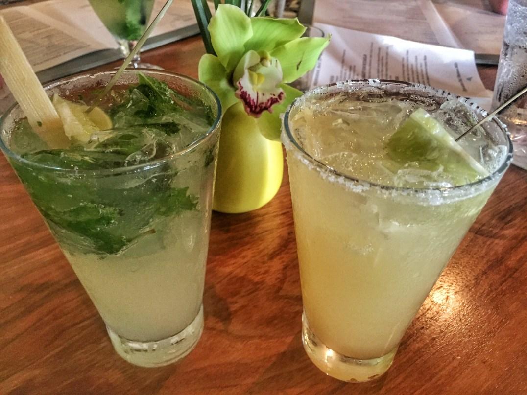 Tommy Bahama Restaurant - Sarasota, Florida | St. Armands Circle | Lido Key | Dining Sarasota