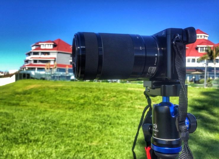 best camera tripod