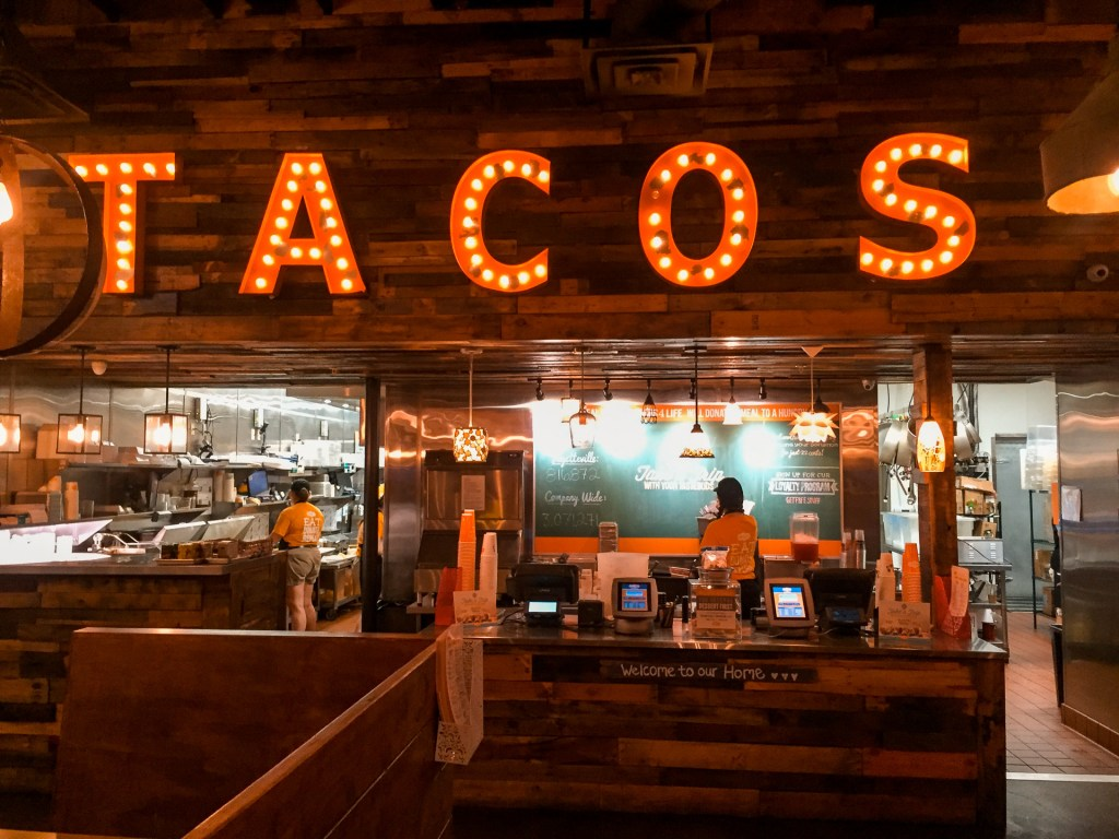 Tacos 4 Life - northwest Arkansas