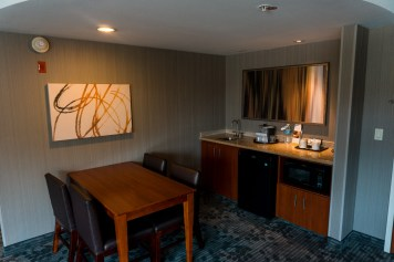 Courtyard Marriott Downtown Fort Smith - Fort Smith, Arkansas