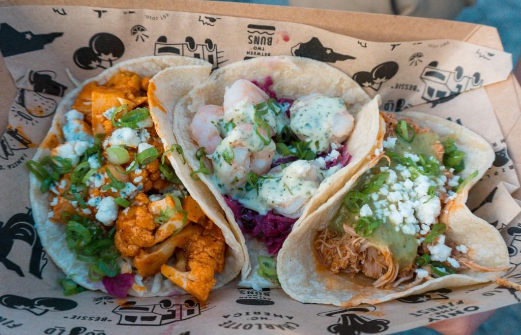 Find Food Trucks Charlotte Nc
