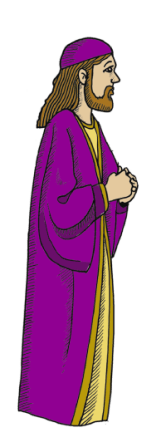 Jésus et Nicodème Evangile Jean 3 1-21