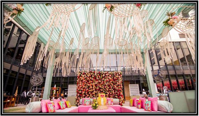 destination wedding in Pushkar