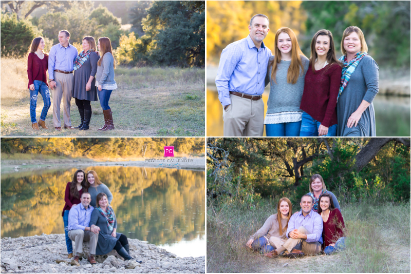 The Ballard's - San Antonio Family Photographer, San Antonio Family Photographer, family portraits, fall family session, teen photography, san antonio teen photographer, teenagers, tweens