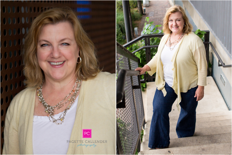 Head shots, You are your brand, San Antonio Business Photographer