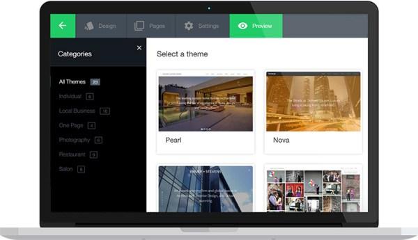 Pagevamp, trasforma la tua pagina Facebook in un sito web
