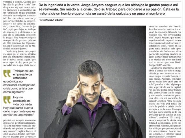 El Periódico de Extremadura_04-11-13