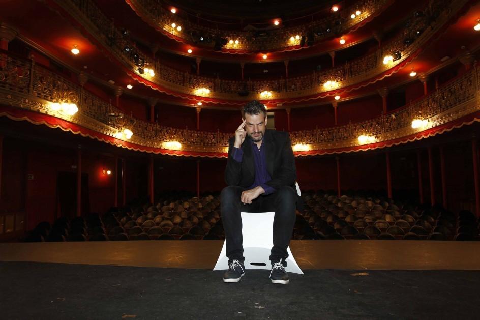 Hipnonautas Teatro Lara - 22