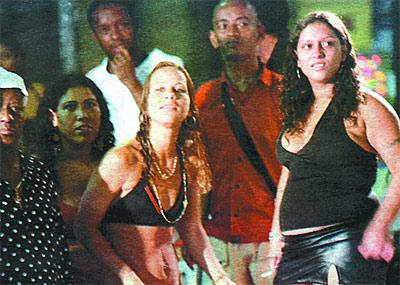 prostitutas en noruega cual es la profesion mas antigua