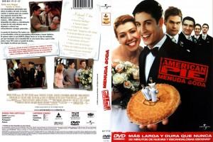 American pie 3 menuda boda