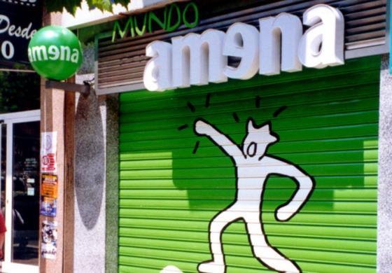 Orange recupera la marca Amena
