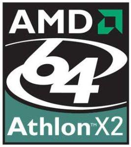 AMD presenta su procesador de doble núcleo Athlon 64 X2
