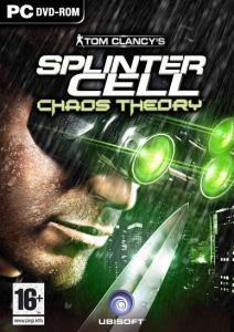 Parche v1.3 para Splinter Cell: Chaos Theory