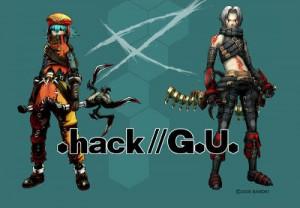 Bandai lanzará nuevas entregas de la saga .Hack