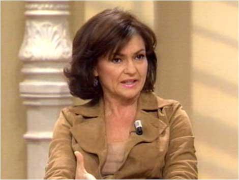 """La Ministra de Cultura """"responde"""" a los Internautas"""