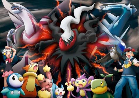 Planeta Pokémon comienza con éxito