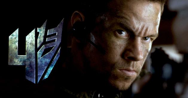 Mark Wahlberg protagonizará 'Transformers 4′