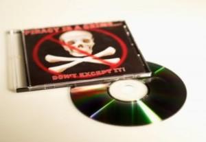 España ¿décimo país más pirata del mundo?