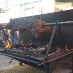 Feria Ayllón Medieval 2015
