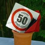 """Ventajas de Haber llegado los """"50"""" Años o Algo Más…"""