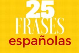 frases españolas