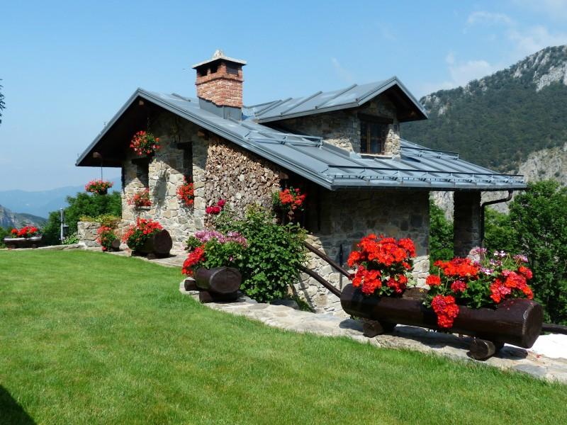 Lugar ideal donde vivir