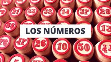 Los números del 0 al 100