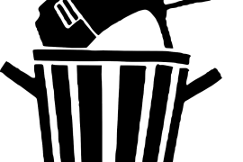 Sobre la televisión basura