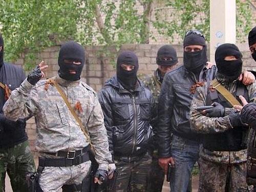 separatisti prorusi