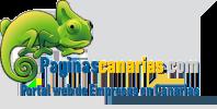 Logo paginascanarias nuovo