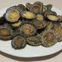 lapas fresca del mar – comida casera canaria vecindario
