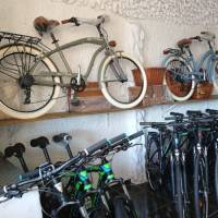 noleggio biciclette gran canaria