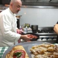 restaurante italiano gran canaria