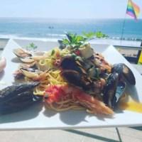 spaghetti ai frutti di mare – Don Dario