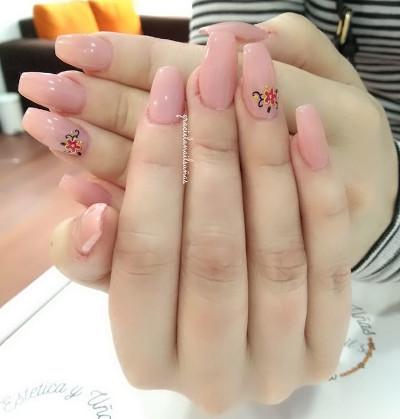 graciela uñas nails las palmas